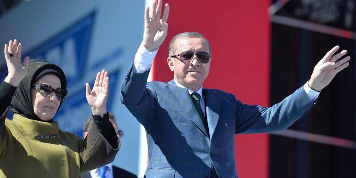 erdogan Otomani vs Cruciati