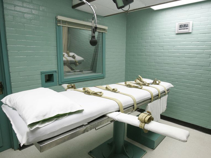 executii Va renunta SUA la executii?