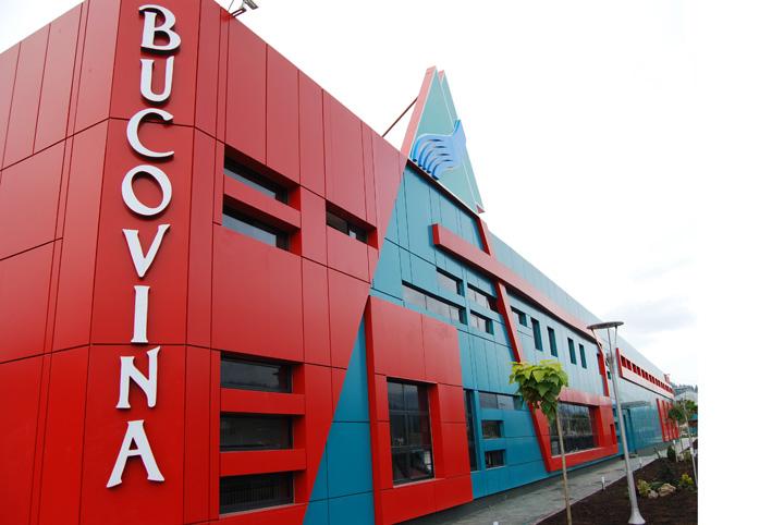 fabrica bucovina 12 Rio Bucovina s a vandut cu 1,8 milioane euro