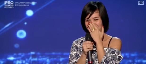 filip O filipineza a cucerit cu vocea ei, la Romanii au talent. Ce a vrut sa demonstreze! (VIDEO)