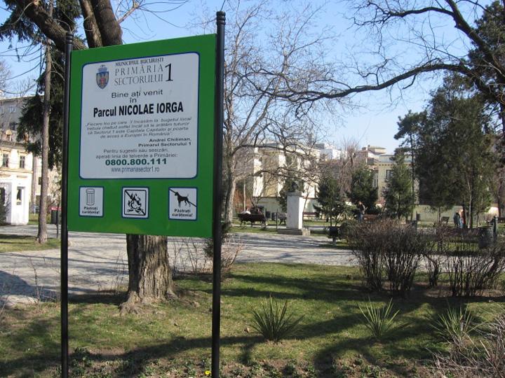 foto 1 Un parc din Bucuresti de vanzare cu 5,52 milioane de euro!