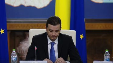 grind Soarta Guvernului, decisa azi in sedinta conducerii PSD
