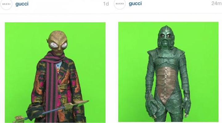 gucci has Copy Gucci pariaza pe extraterestri