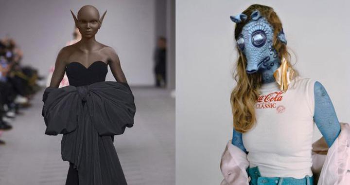 gucci k Gucci pariaza pe extraterestri