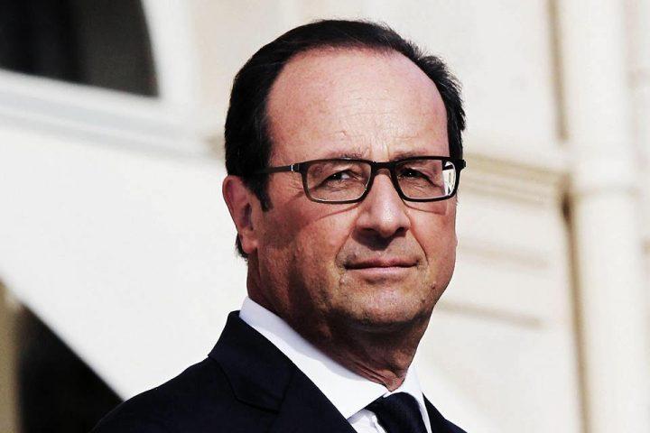 hollande11 720x480 Francezii isi aleg noul presedinte. Cum arata cifrele din dreptul prezentei la urne