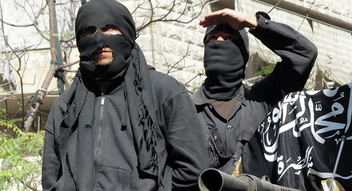 isis 2 ISIS da mana cu Al Qaida