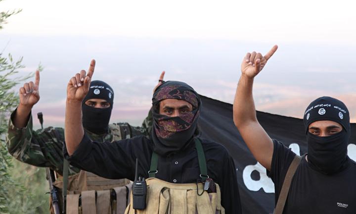 isis mare Primul mesaj ISIS pentru Trump: Esti un idiot!