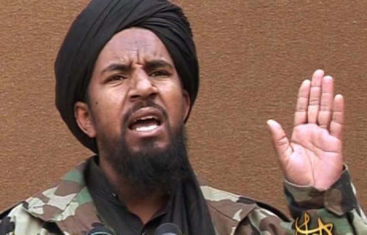 isis Numarul  doi al ISIS a fost eliminat