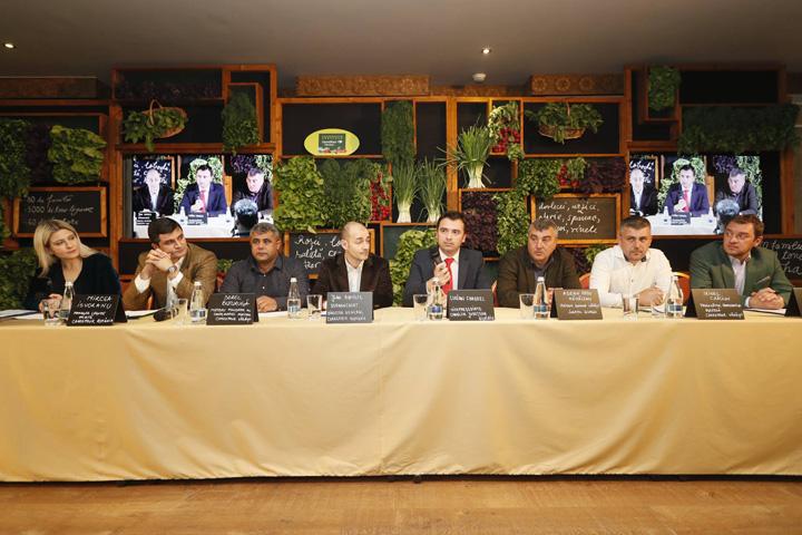 masa Lectia Carrefour: cooperativa care reseteaza agricultura
