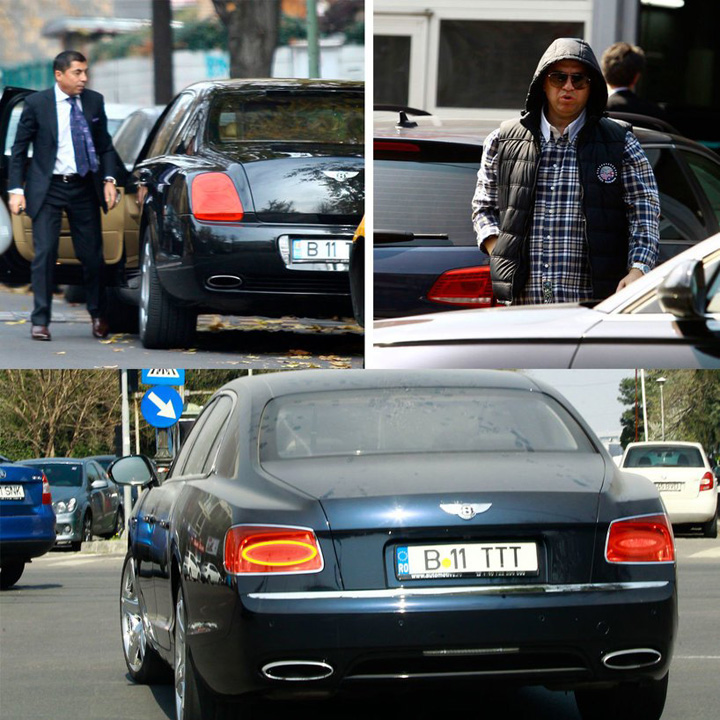 masina turcu bun Averea lui Vasile Turcu, pe mana camatarilor