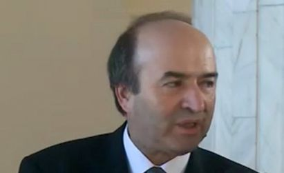 ministru1 Ministrul Toader s a ales cu o plangere penala