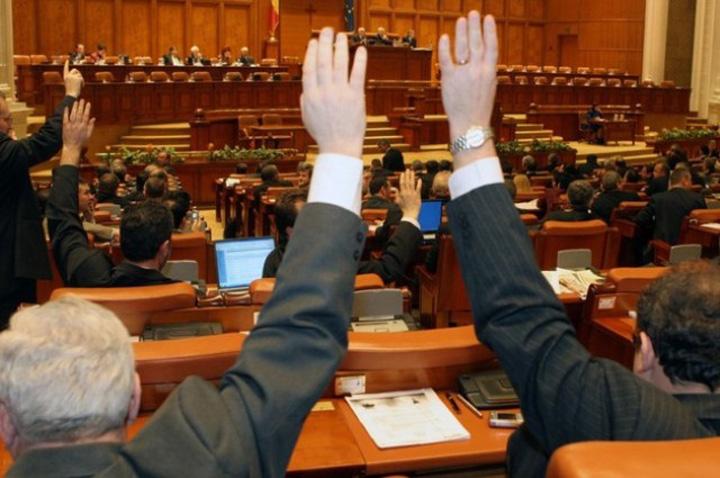 parlament Ultima fita: Parlamentul ancheteaza zvonuri