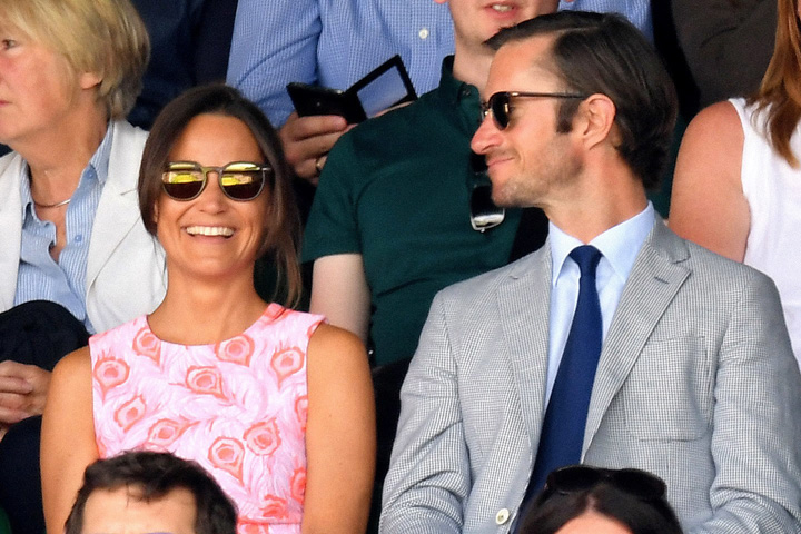 pippa middleton si james matthews marriage Pippa Middleton se marita