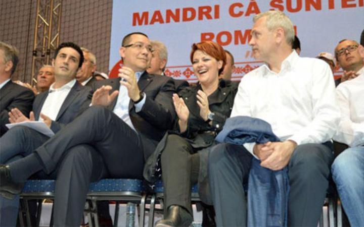 ponta vasilescu.q5vka1n2px Olguta Vasilescu catre Victor Ponta: Ciocu' mic!