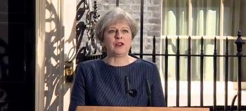 premier Conservatorii pierd majoritatea absoluta in Legislativul britanic