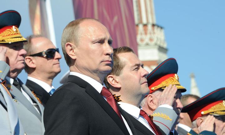 putin 2 Rusia mananca arme pe paine