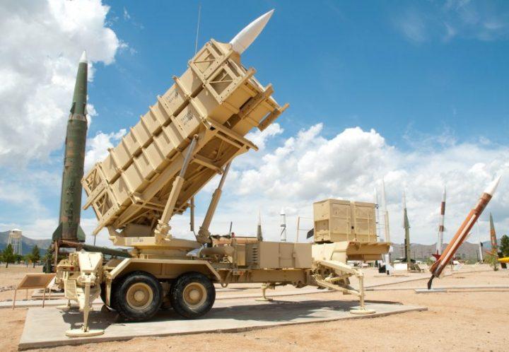 racheta 720x498 Armata vrea sa cumpere rachete Patriot