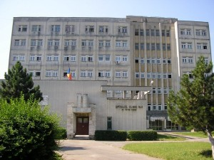 spital Carantina la Spitalul de Boli Infectioase din Craiova