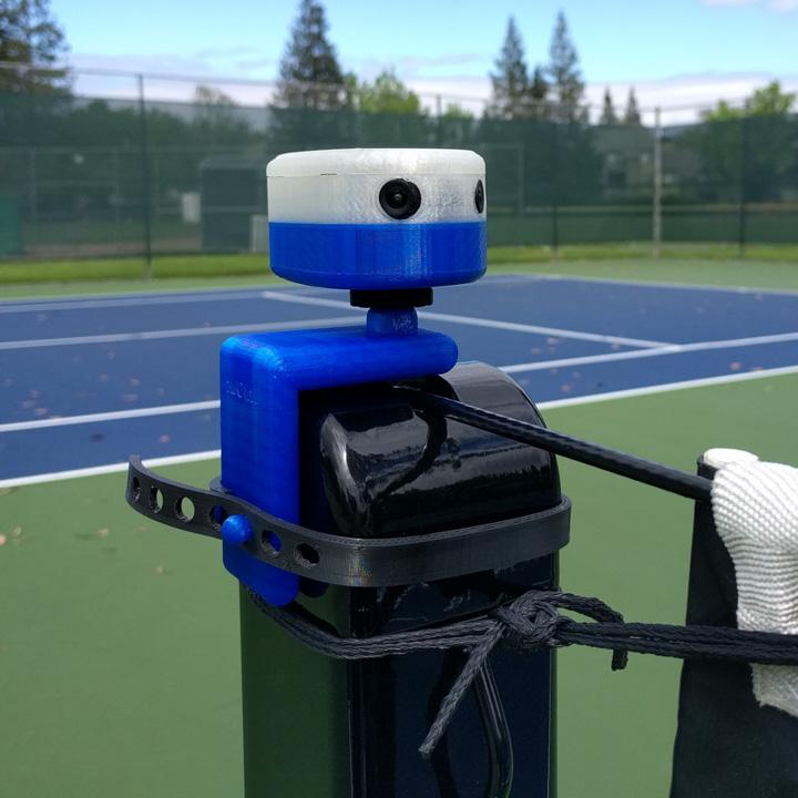 tenis Inventia care revolutioneaza tenisul