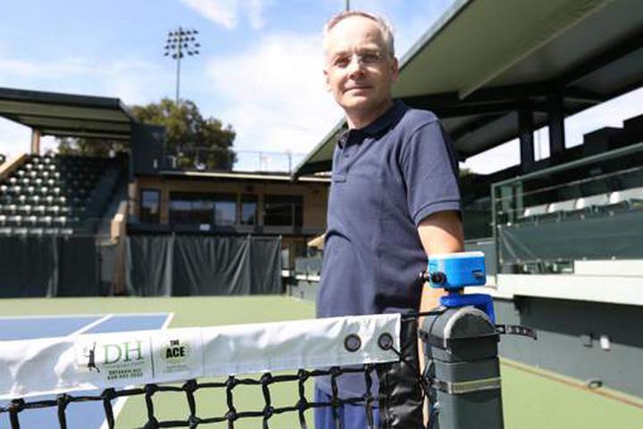tenis3 Inventia care revolutioneaza tenisul