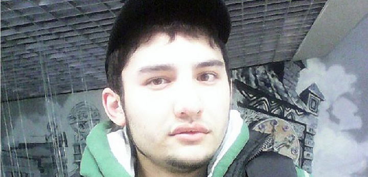 terorist Recrutori ISIS si Al Qaida, arestati in Sankt Petersburg