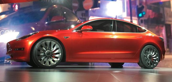 tesla 1 De ce e Tesla  peste Ford la bursa