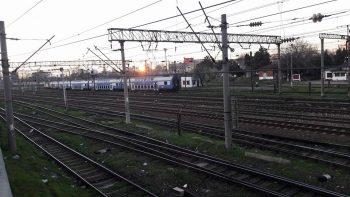 tren 350x197 Drama. Copil electrocutat, intr o gara prahoveana