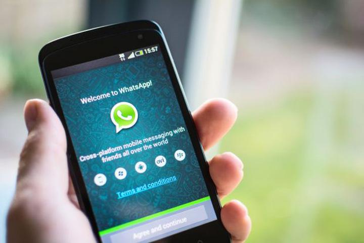 whats Cum te asculta sistemul de pe WhatsApp!