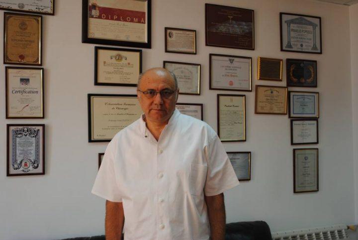 1489261 640742182635944 667381608 n popescu 720x482 Profesorul Irinel Popescu va conduce Asociatia Europeana de Chirugie