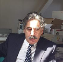 15232076 10210815287287617 6372591490015390609 n kiv Sociologul Mircea Kivu dezvaluie ca a fost colaborator al Securitatii