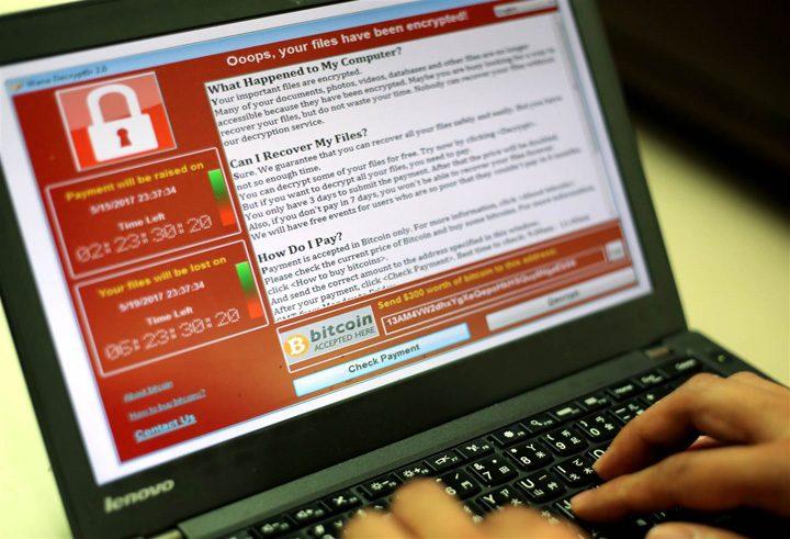 170514 wannacry malware 70cfbc466cfa739a9f8dc84681844b5a.nbcnews ux 2880 1000 1 720x491 Microsoft: treziti va, urmeaza cyberhaos!