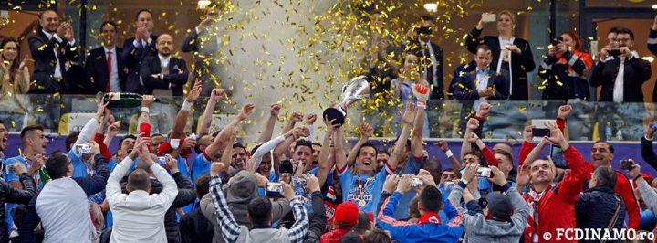 18557426 1332071276847097 6901491566319197799 n cupa 720x266 Bucurie in Stefan cel Mare, dupa ce Dinamo a castigat Cupa Ligii