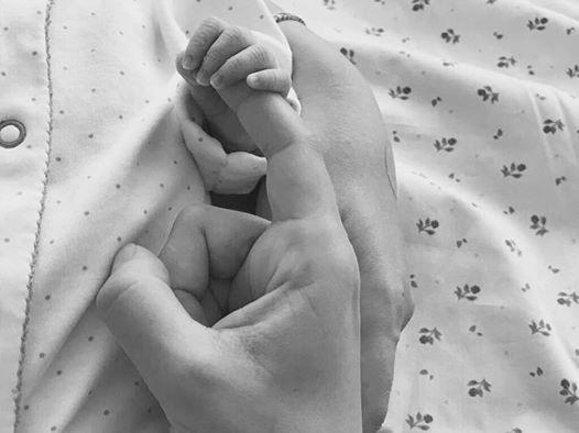 18739710 10212781395519106 5300171971830496731 n Simona Gherghe, cucerita de rolul de mama: Nu exista fericire mai mare