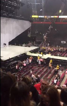 8 Atac terorist la Manchester: explozie soldata cu 22 morti la concertul Arianei Grande
