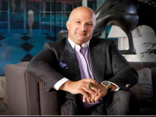 Bogdan Buzaianu 667x500 Energy Holding si a cerut insolventa