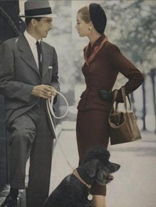Dior 1953 Dior, 70 de ani de existenta
