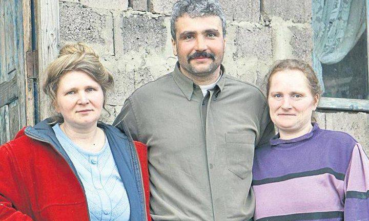 George Chirila 720x432 Cea mai noua moda: familia cu trei parinti