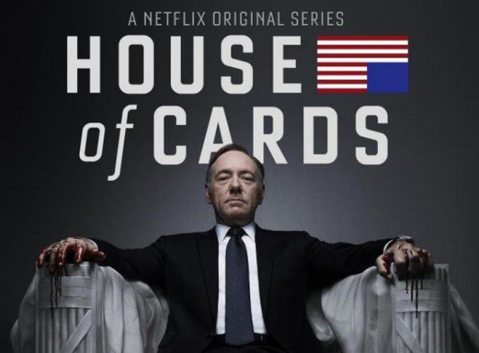 House of Cards 678x500 Frank Underwood si a dat check in la Palatul Parlamentului