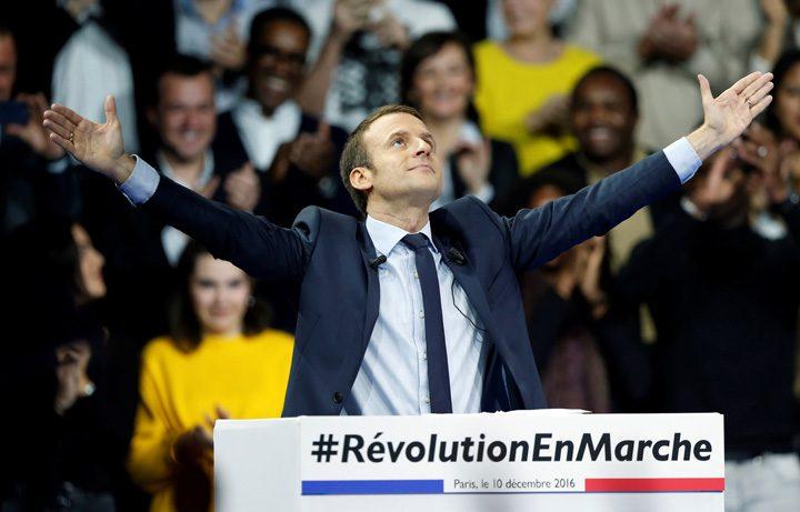 Macron La politique c est mystique 720x461 Moartea partidelor politice, baza noii Europe