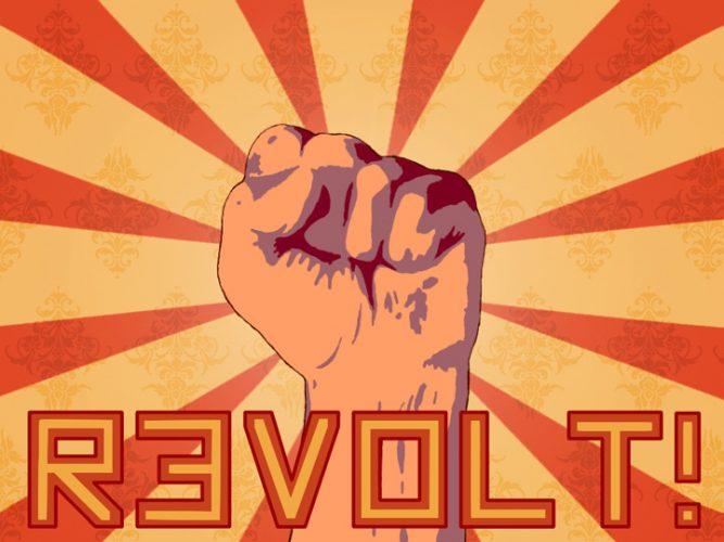 REVOLTA 667x500 Va fi revolta in Uniunea Europeana