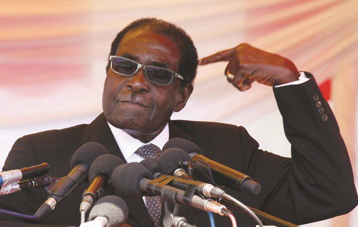 Robert Mugabe 720x458 Inoxidabilii presedinti ai omenirii