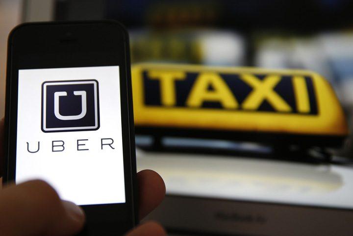 UBER 720x482 Soferii Uber au nevoie de licenta de transport
