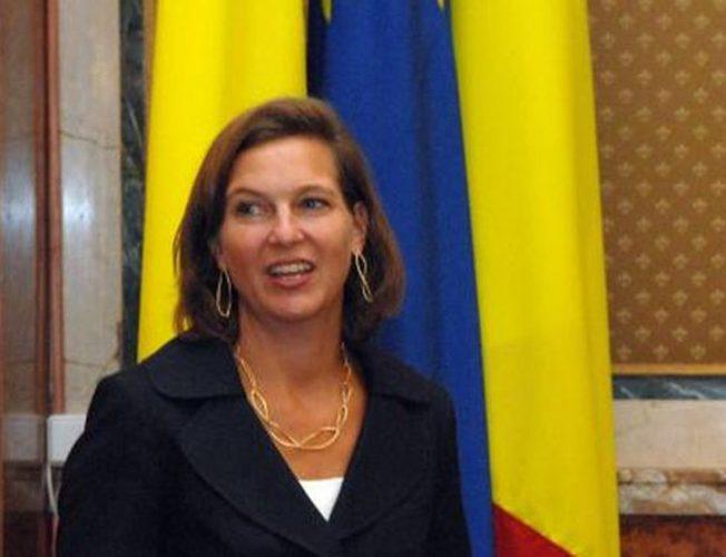 Victoria Nuland 652x500 20 iunie: Pica Ambasada SUA!