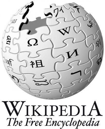 Wikipedia logo en big 408x500 Wikipedia cere donatii romanilor