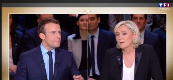 aleg 2 Prezenta la vot la turul doi al prezidentialelor din Franta