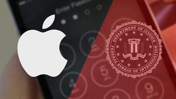 apple vs fbi 720x405 900.000 de dolari pentru deblocarea unui iPhone!