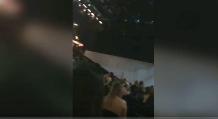 atac 2 720x394 Primele imagini de dupa explozia din Manchester (VIDEO)