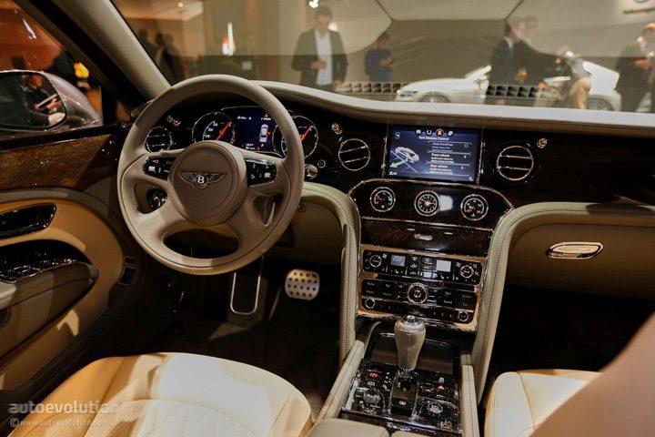 bentley 2 720x480 Bentley se pliaza pe vegetarieni