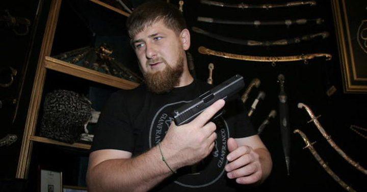 cecenia 720x378 Politia le cere parintilor sa si omoare copiii gay