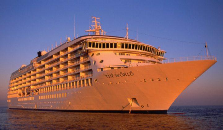 croaziera 4 720x421 Un vas de croaziera pentru milionarii discreti